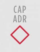 cursos permisos CAP ADR