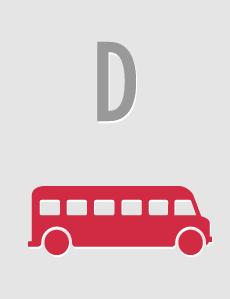 Sacarse el carnet de autobús en Madrid