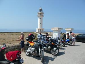 formentera moto