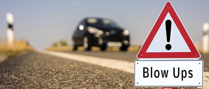 Combate el calor al volante blog